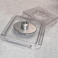 PET-G Optics Container